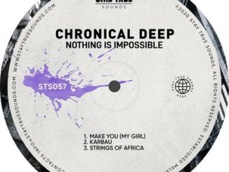 Chronical Deep – Strings Of Africa mp3 download