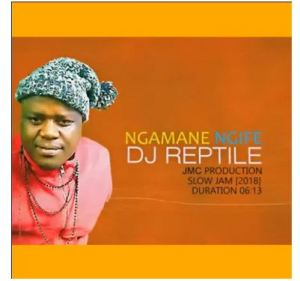 Dj Reptile – Ngamane Ngife (Slow jam Prod by JMC) mp3 download