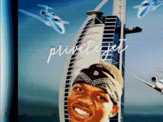 Jay Fits Baloo – Private Jet mp3 download