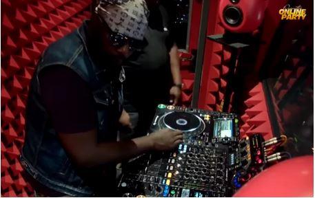 Kabza De Small & DJ Maphorisa Quarantine Mix Mp3 Download