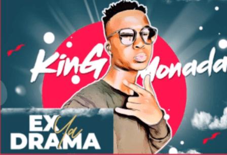 King Monada – Bare Duma (Original Mix) mp3 download