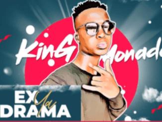 King Monada – Ake Cheat mp3 download