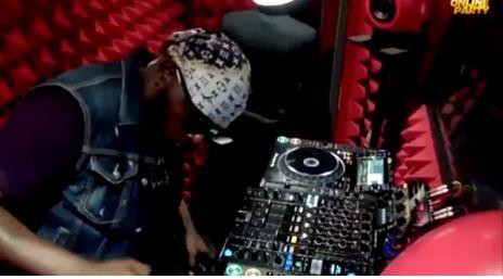 Dj Maphorisa, Kabza de small, Mas musiq, Aymos & Daliwonga – Jelo Jelo Mp3 Download
