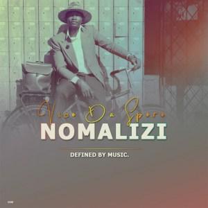 Album: Vico Da Sporo – Nomalizi mp3 download