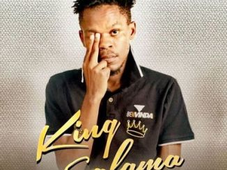King Salama – Akena Nako Ya Ex Ft. Muffy The Dj & Chicky The Dj mp3 download
