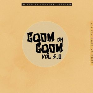 Benzani Younger Gqom On Gqom 5.0 Mp3 Download
