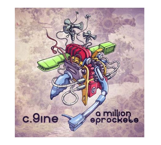 C.9ine A Million Sprockets Download