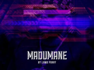 DJ Maphorisa Madumane EP Zip Download