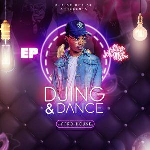 DJ Léo Mix Djing & Dance Ep Zip Download
