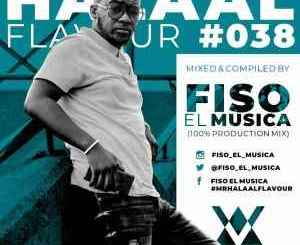 Fiso El Musica Halaal Flavour #038 Mp3 Download