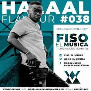 Fiso El Musica Halaal Flavour #038 Mp3 Download