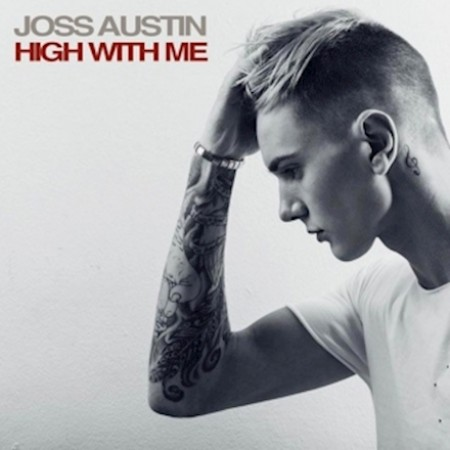 Joss Austin High With Me Mp3 Download