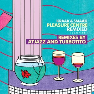 Kraak, Smaak & Atjazz Say the Word Mp3 Download
