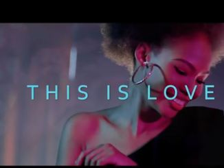 Lady Zamar – This Is Love Download