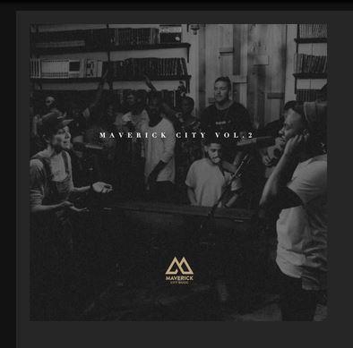 Maverick City Music Communion Mp3 Download Brandon Lake & Steffany Gretzinger