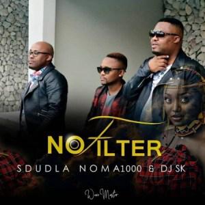 Sdudla Noma1000 & DJ SK No Filter Mp3 Download