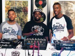 Sje Konka & Freddy K Amapiano Lockdown Sessions Mp3 Download