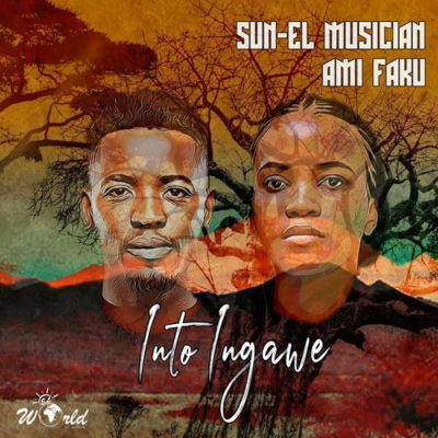 Sun-El Musician – Into Ingawe Ft. Ami Faku Mp3 Download Fakaza
