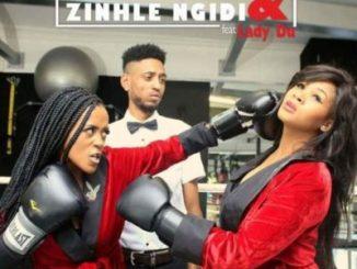 Trademark & Zinhle Ngidi Yekel Indoda Mp3 Download Ft. Lady Du