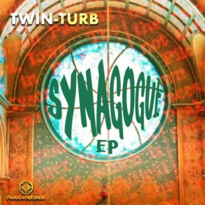 Twin Turb Synagogue EP Zip Download