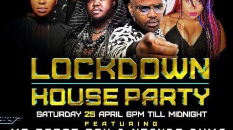 Sje Konka & Freddy K Channel 0 Lockdown House Party Mp3 Download