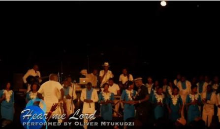 Zimpraise Ft. Oliver Mtukudzi Hear Me Lord Mp3 Download