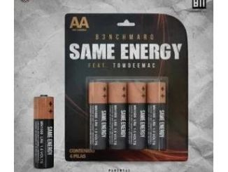 B3nchMarQ Same Energy Mp3 Download