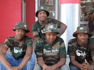 BW Productions & T-Man Usagcwala Mp3 Download