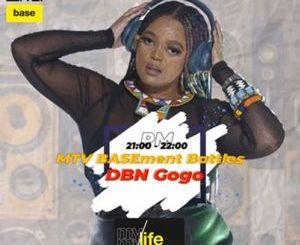 DBN GOGO MTVBASEment Battle Mix Mp3 Download