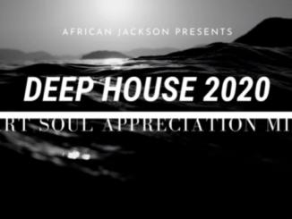 DJ Art Soul Appreciation Mix Mp3 Download