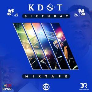 K Dot Appreciation Mix Vol.1 Download