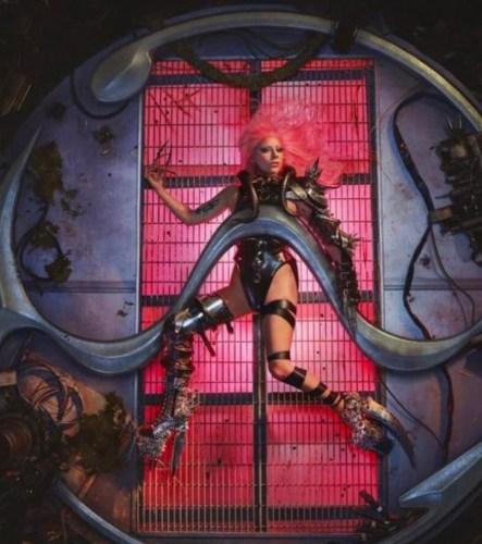 Lady Gaga Chromatica Full Album Download