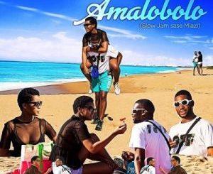 Okmalumkoolkat Amalobolo Mp3 Download