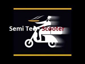 Semi Tee Scooter Mp3 Download