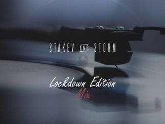 Download Stakev & Storm Lockdown Edition Mix Mp3 Fakaza