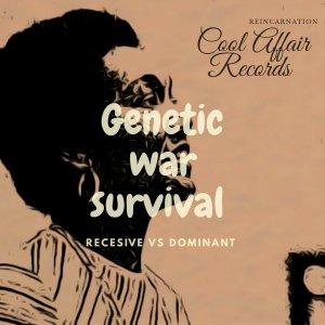 Cool Affair Genetic War Mp3 Fakaza Download