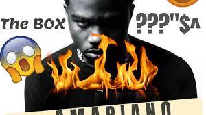 DJ Shuga Cane The Box Mp3 Fakaza Download