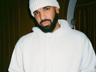 DOWNLOAD Drake Toosie Slide Mp3.