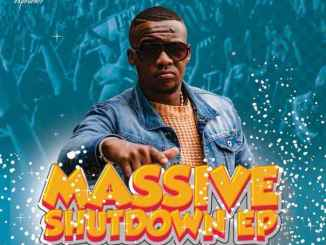 Download Fiso El Musica Massive Shutdown Experience EP Zip Fakaza