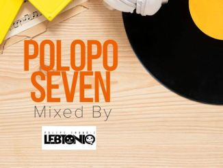 LebtoniQ POLOPO 07 Mix Mp3 Fakaza Download