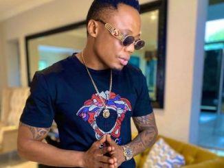 DJ Tira Uyandazi Mp3 Fakaza Download