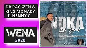 Dr Rackzen and King Monada – Wena ft Henny C mp3 download