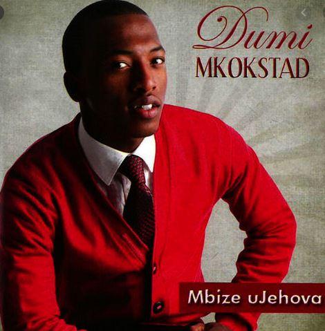 Dumi Mkokstad Halleluya Mp3 Download Fakaza Gospel