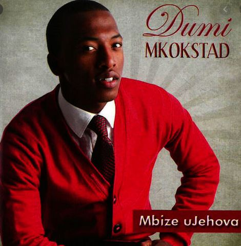 Dumi Mkokstad Mbize UJEHOVA Album Zip Download Fakaza Gospel