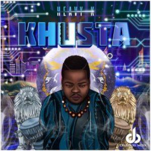 Heavy K Sakho Mp3 Fakaza Download