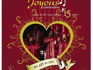 Joyous Celebration My Gift to You, Vol. 15, Pt. 1 Live At the ICC Arena Durban Download