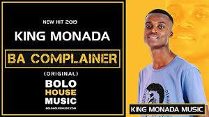 King Monada – Ba Complainer mp3 download