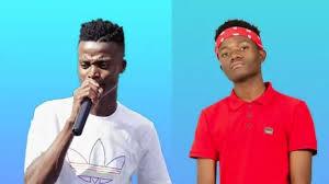 King Monada – Thimane Di Phone ft Mack Eaze mp3 download