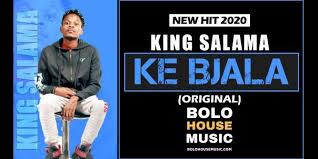 King Salama – Ke Bjala mp3 download