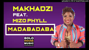 Makhadzi - Madabadaba ft Mizo Phyll mp3 download
